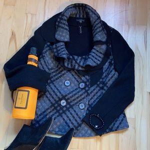 Vex jacket wool size 38